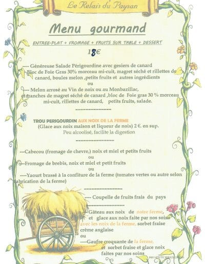 menu-gourmand